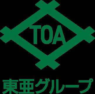 東亜グループロゴ